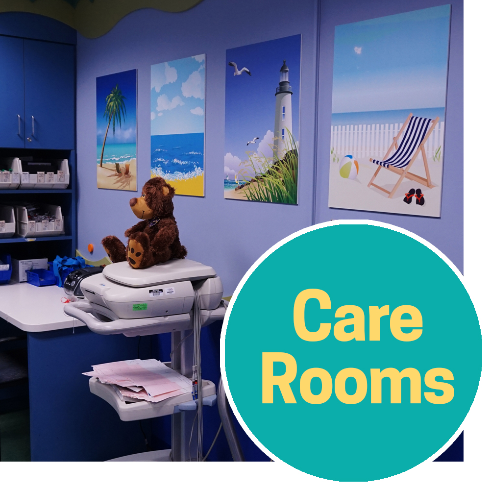Programs - Care Rooms