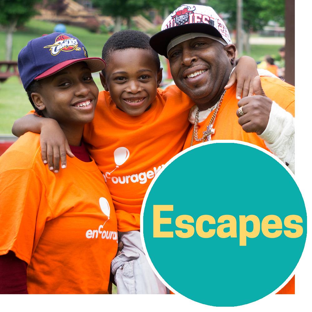 Programs - Escapes