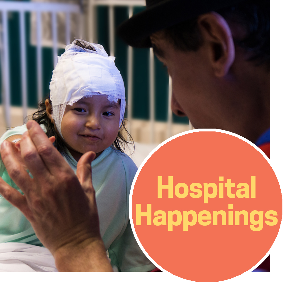 Programs - Hospital Happenings