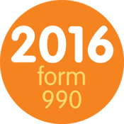 enCourage Kids 2016 Form 990