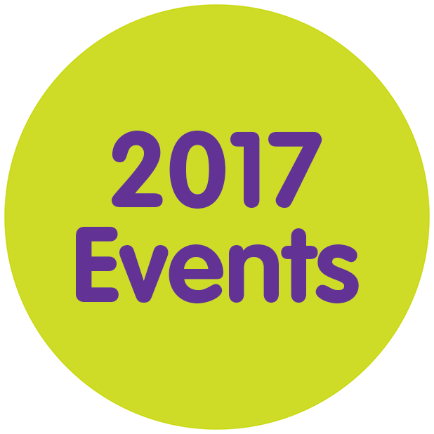 2017 enCourage Kids Events