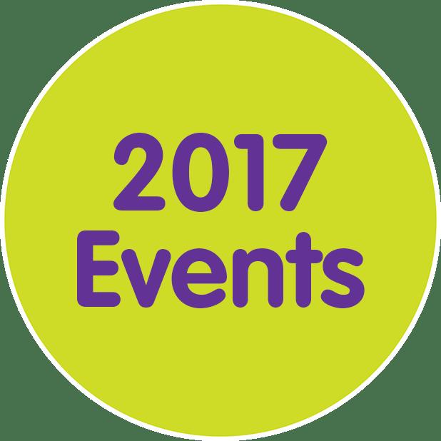 2017 enCourage Kids Events