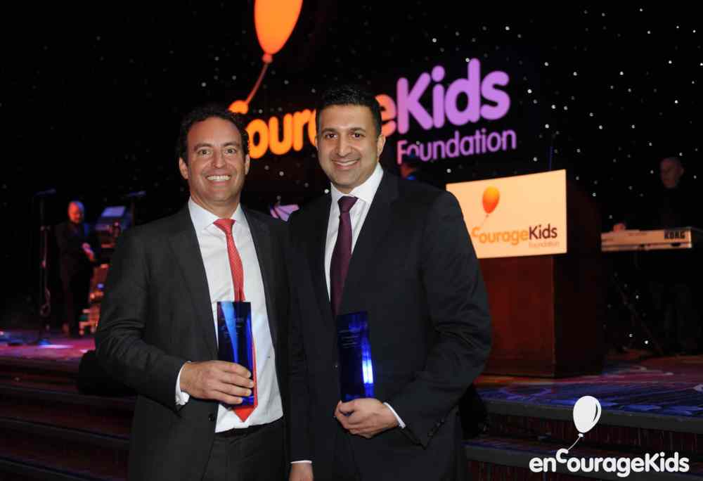 enDourage Kids Foundation Gala