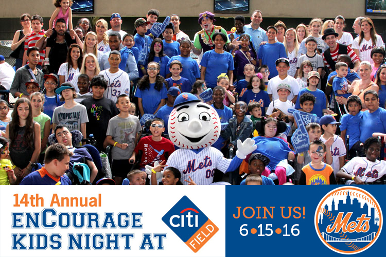 Night at Citi Field 2016