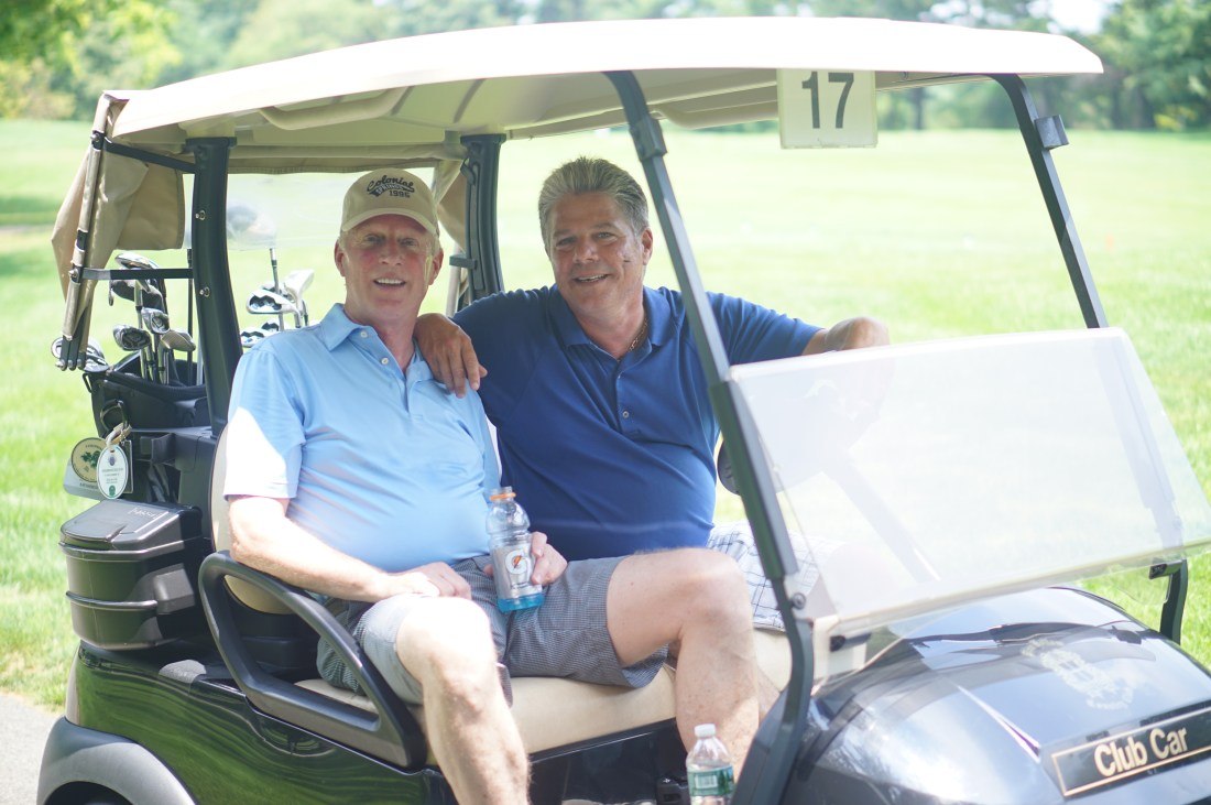 13th Golf Outing