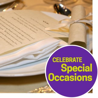 Celebrate Special Occasions with enCourage Kids