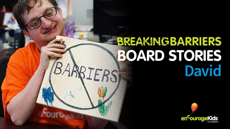 Board Story David