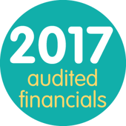 enCourage Kids audited financials
