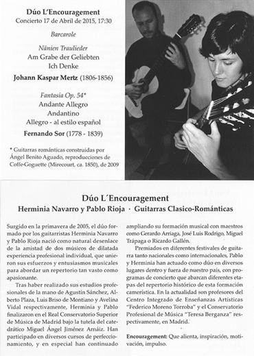 Facultad de Geografía e Historia de la Universidad Complutense de Madrid
