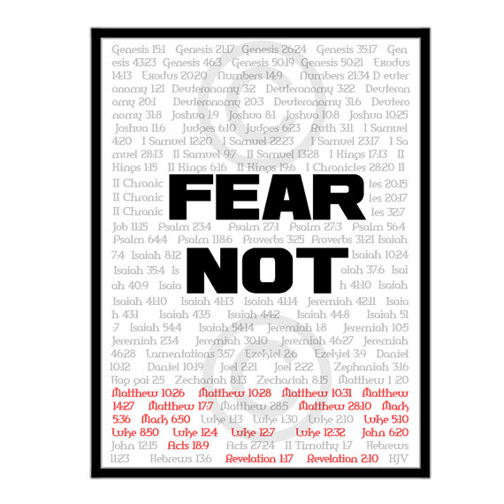 Fear, Uncertainty & Doubt…  oh my!