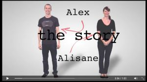 Alex and Alisane Story