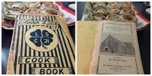 Butter Tart cookbook