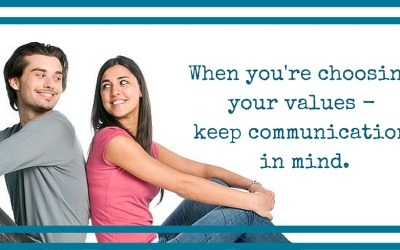 Use Values to Support Fun Communication