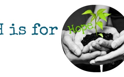 Hope – It's Always An Option in Marriage