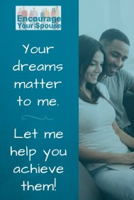 Your dreams matter to me - let me help you achieve them