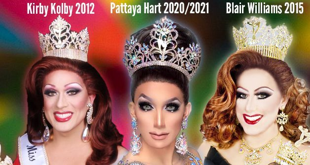 The Miss Gay America Show