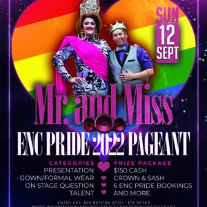 ENC-Pride-2022-Pageant-Poster