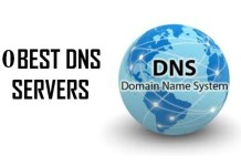 10-best-dns-server