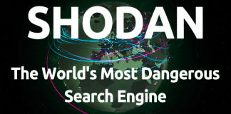 shodan-worlds most dangerous search engine