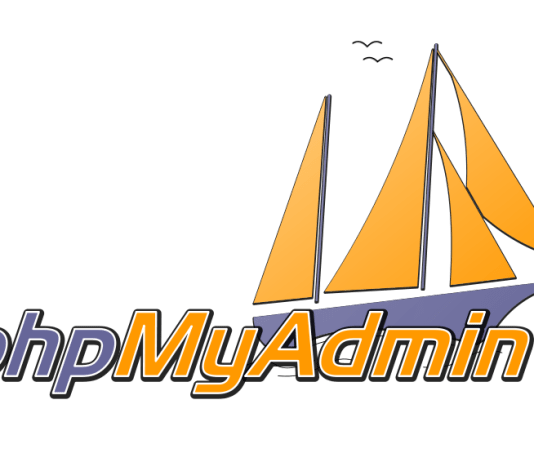 How to update PHPMyAdmin