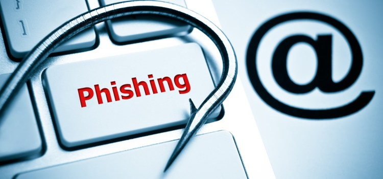 What is a Phishing?