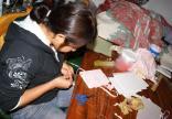 Fotos libretas de Taller enero 2010