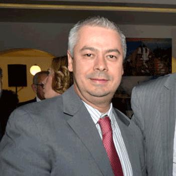 Javier Lozano Cortes