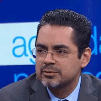 Jose Carlos Romero Femat