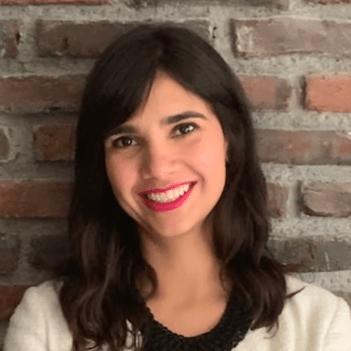 Cassiope Ramirez Melgar