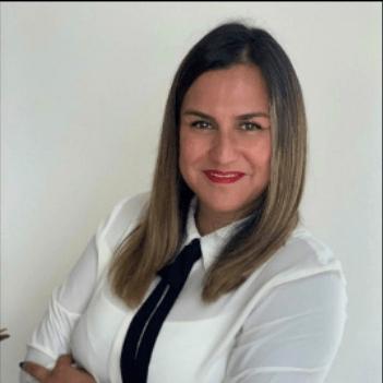 Susana Ivana Cazorla
