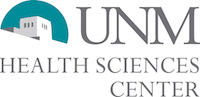 UNM Health Sciences Logo