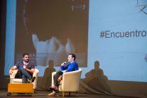 Emilio Ramal introduce el coloquio