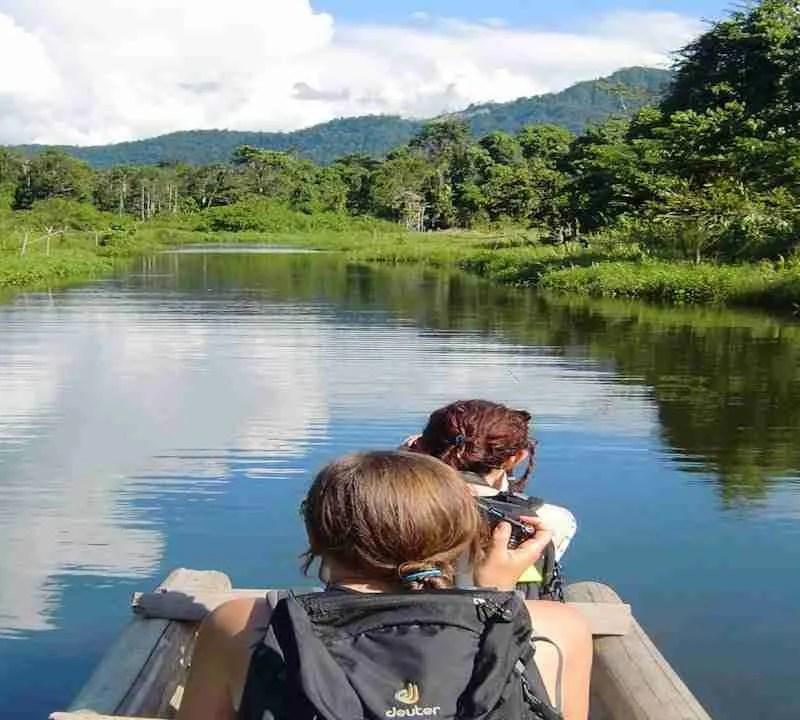 Manu National Reserve