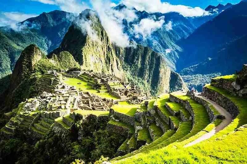 Salkantay Trek, Machu Picchu By Car, Choquequirao Trek to Machu Picchu
