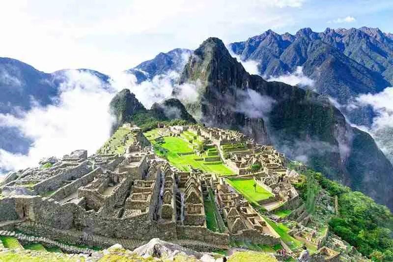 Salkantay Trek, Machu Picchu By Car