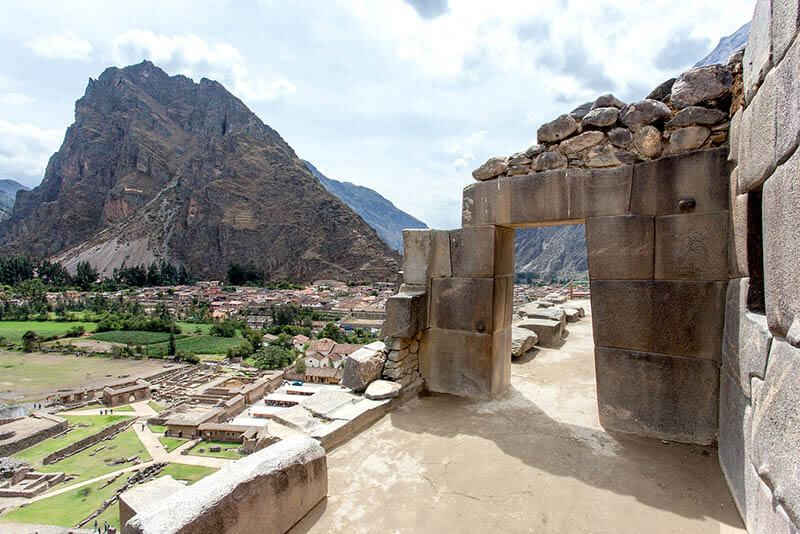 Entire Sacred Valley