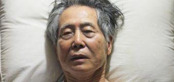 El 59% a favor del indulto a Fujimori, según Ipsos Apoyo