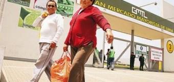 62.5% a favor del nuevo Mercado Mayorista de Santa Anita, según la UNI