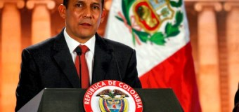 Encuesta Presidencial Datum – 08 de Noviembre 2012