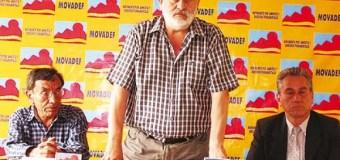 75% de peruanos rechaza al Movadef, Según Datum