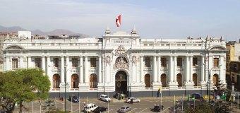 Intención de Voto Congreso 2016 – Lima