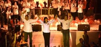 Candidatos al congreso favoritos de Fuerza Popular en Lima