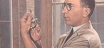 ¿Conoce usted a Frederick Banting?