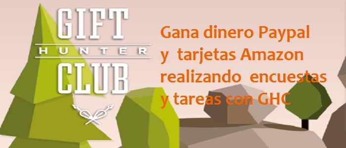 Gift Hunter Club opiniones