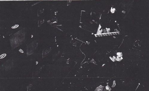 CV Live 1987