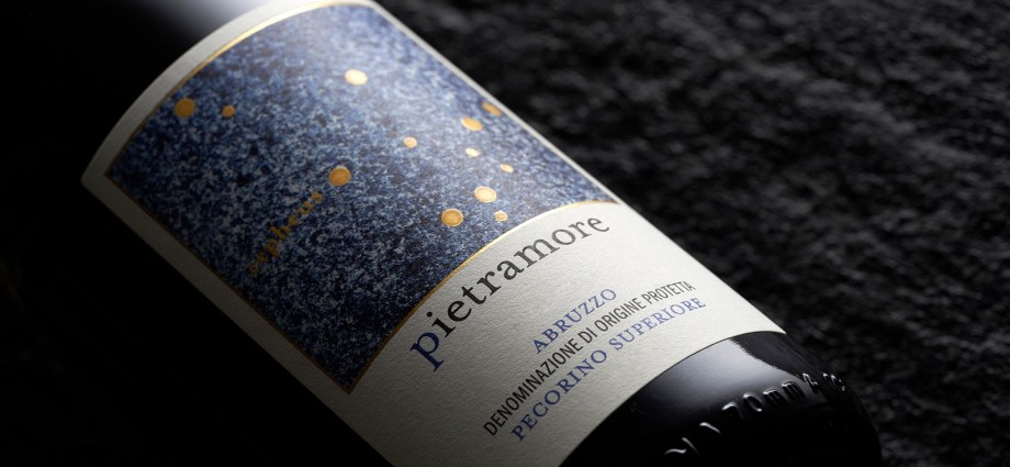 Pietramore is a biodynamic winery from Abruzzo, Italy.