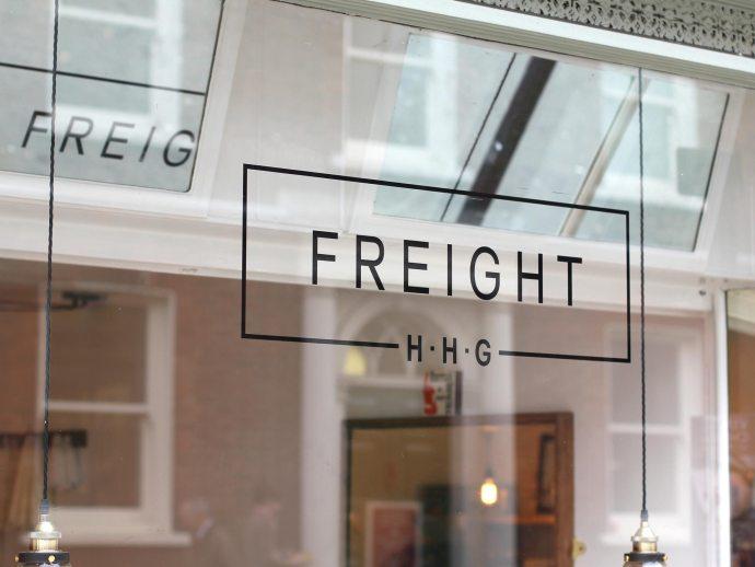 Commission Freight HHG
