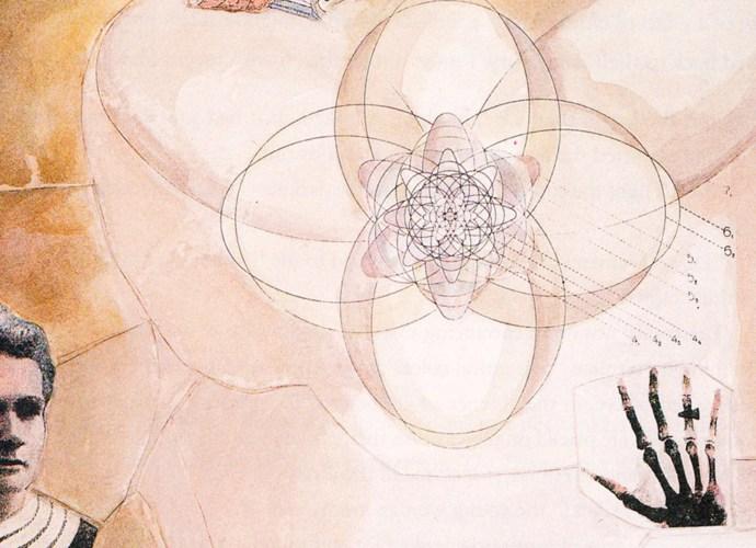Chemistry Imagined by Roald Hoffmann.