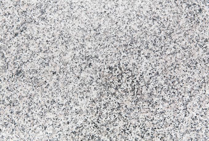 granite sleek surface
