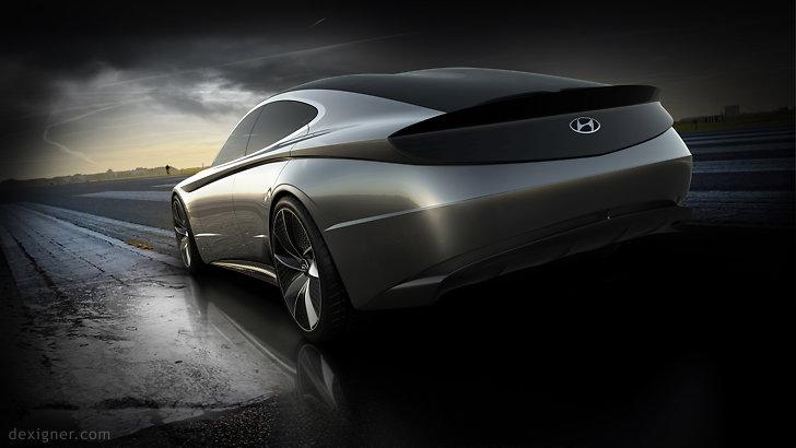 Hyundai Le Fil Rouge 05